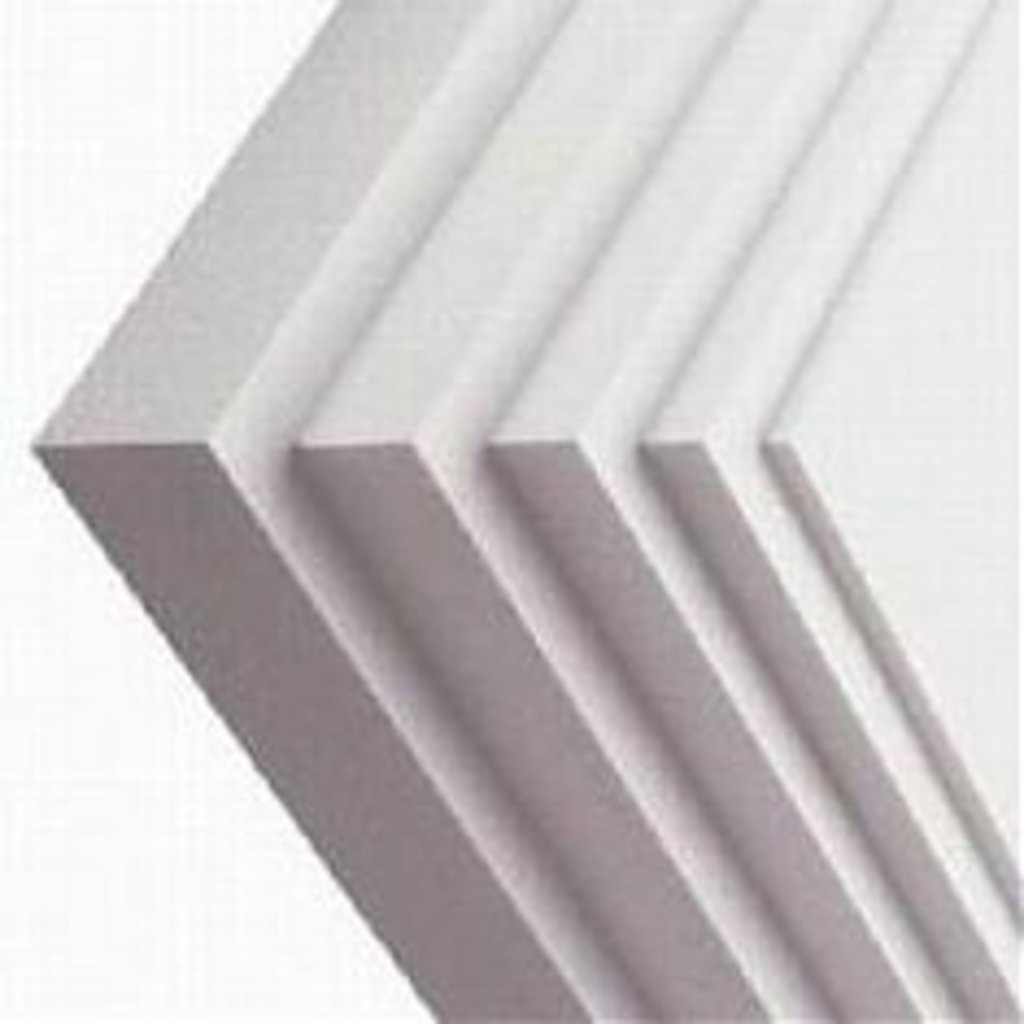 Пенопласт теплоизоляционный: Пенопласт М15 30мм (100х200см) - цена за лист в 100 пудов