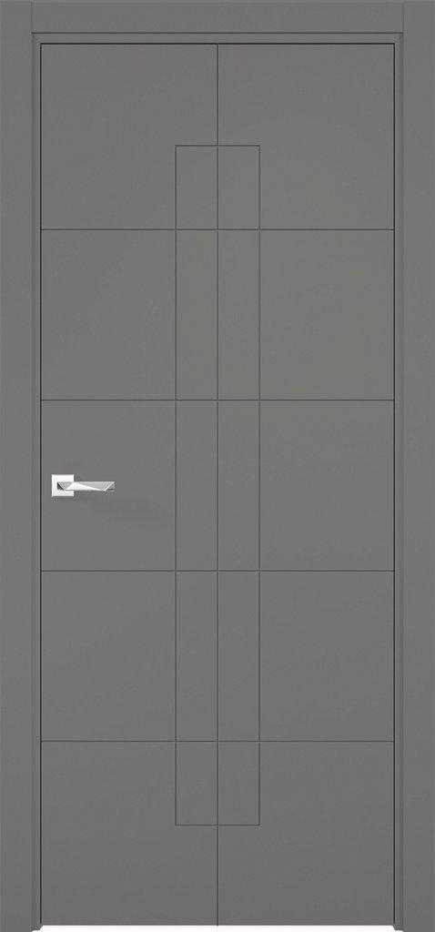 Двери Верда: Дверь межкомнатная Севилья 11 в Салон дверей Доминго Ноябрьск