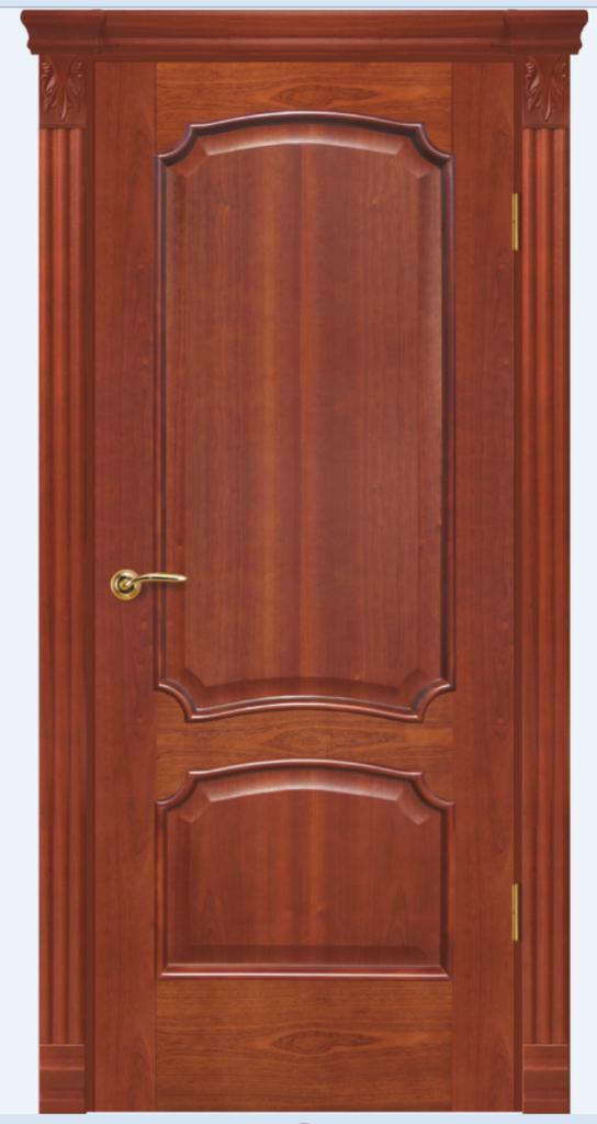 """Двери  """"ТВОЙ ДОМ"""" шпонированные: Грация ДГ в Двери в Тюмени, межкомнатные двери, входные двери"""