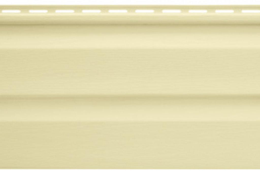 Виниловый Сайдинг: Панель виниловая грушевая Т-01 - 3,66м в АНЧАР,  строительные материалы