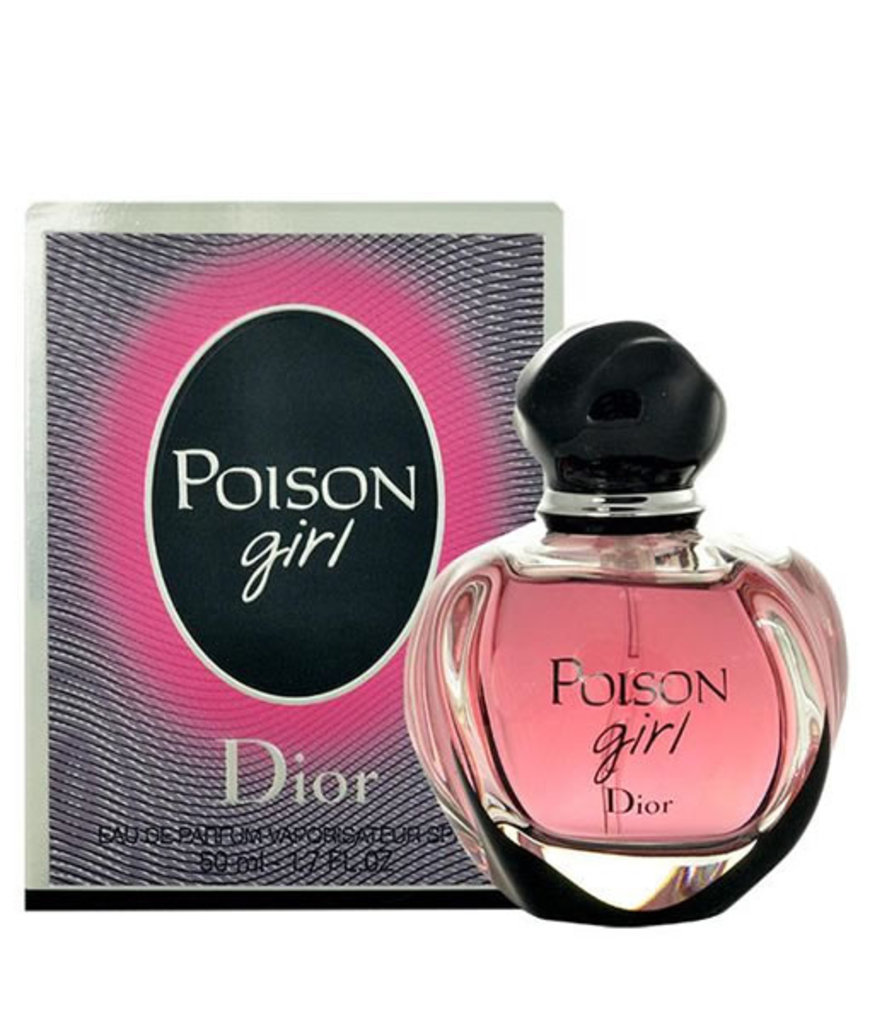 Christian Dior  (Кристиан Диор): Christian Dior Poison Girl 100ml в Мой флакон