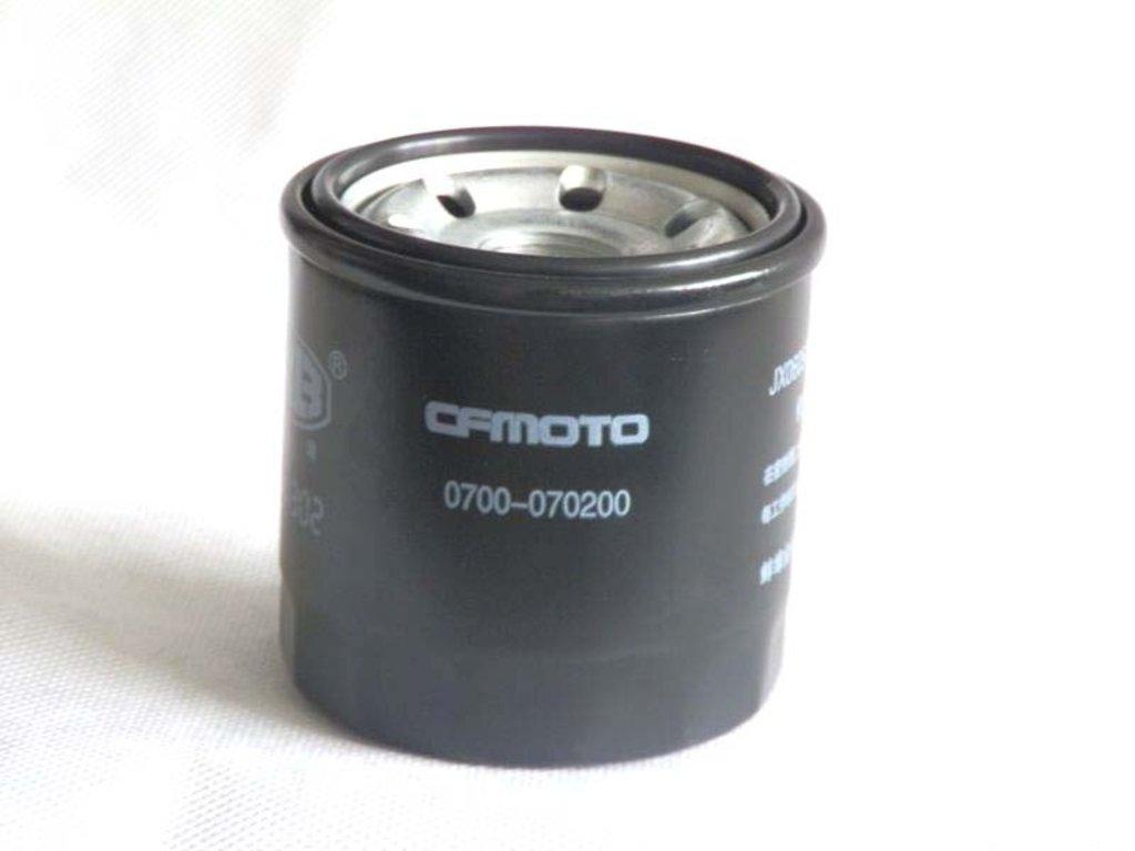 Запчасти для техники CF: Фильтр масляный 0700-070200, 0700-070200 в Базис72