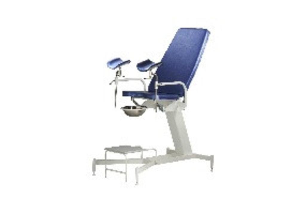Гинекологические кресла: Гинекологическое кресло КГ-409 МСК в Техномед, ООО