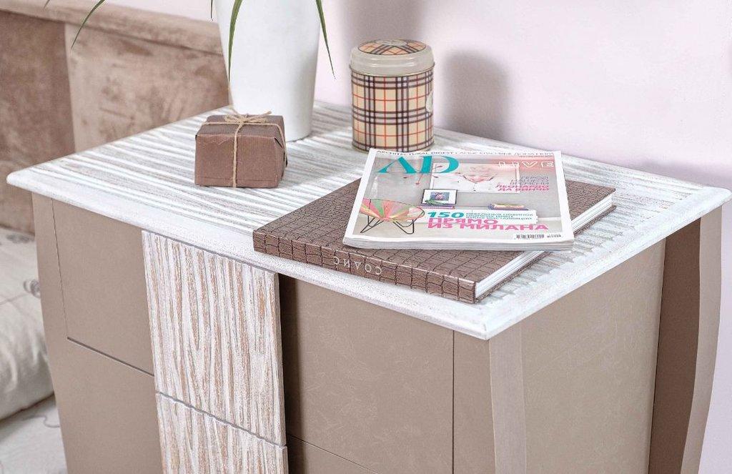 Мебель для спален, общее: Модульная мебель в спальню Brownie в Стильная мебель