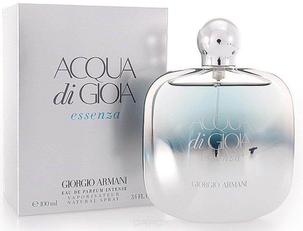 Armani: Armani Acqua di Gioia Essenza Парфюмерная вода edp ж 100 ml в Элит-парфюм