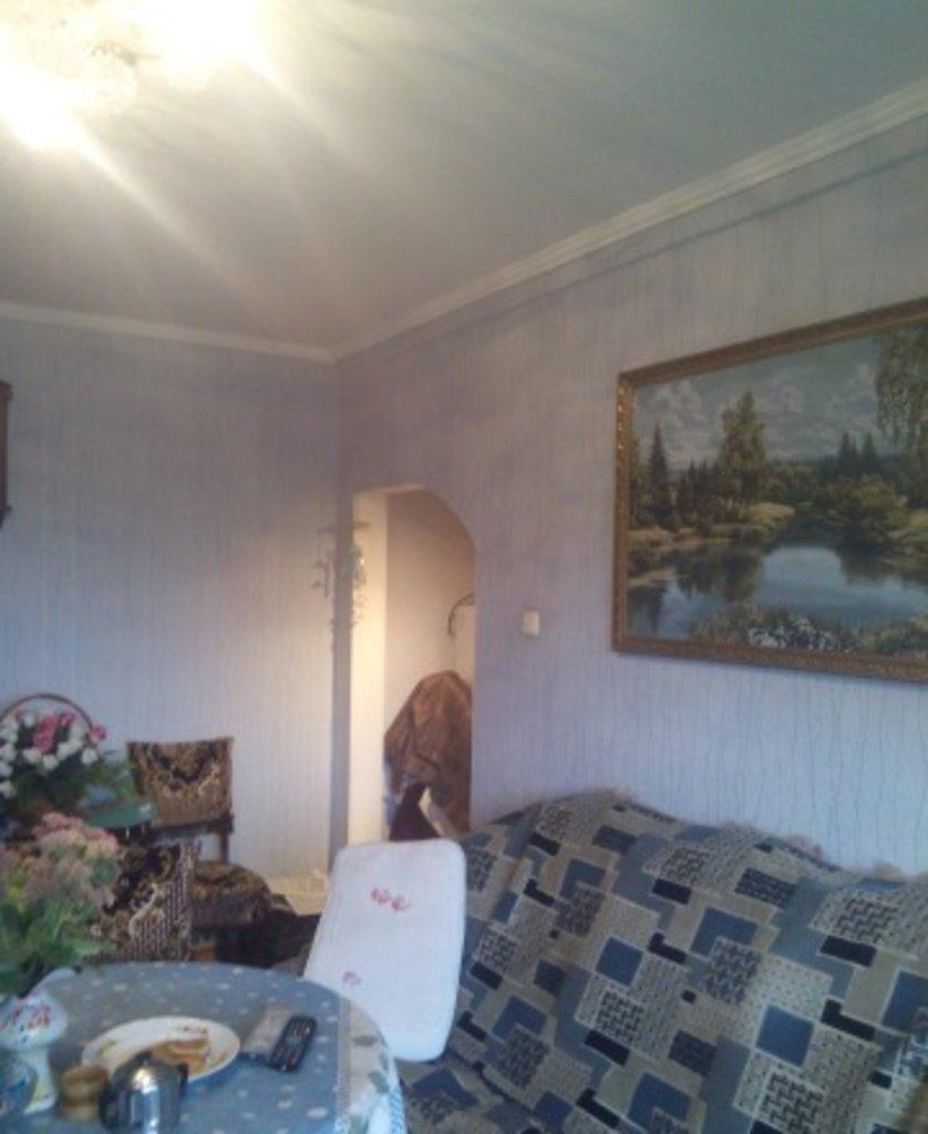 2-комн. квартира: 2-к квартира, 44 м², 6/9 эт. Советский, д.61 в А.Н.Квадратный метр