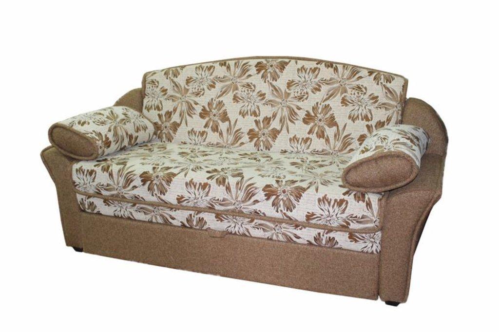 Диваны и мягкие кресла: Диван Кармен-2 (1400) в Стильная мебель