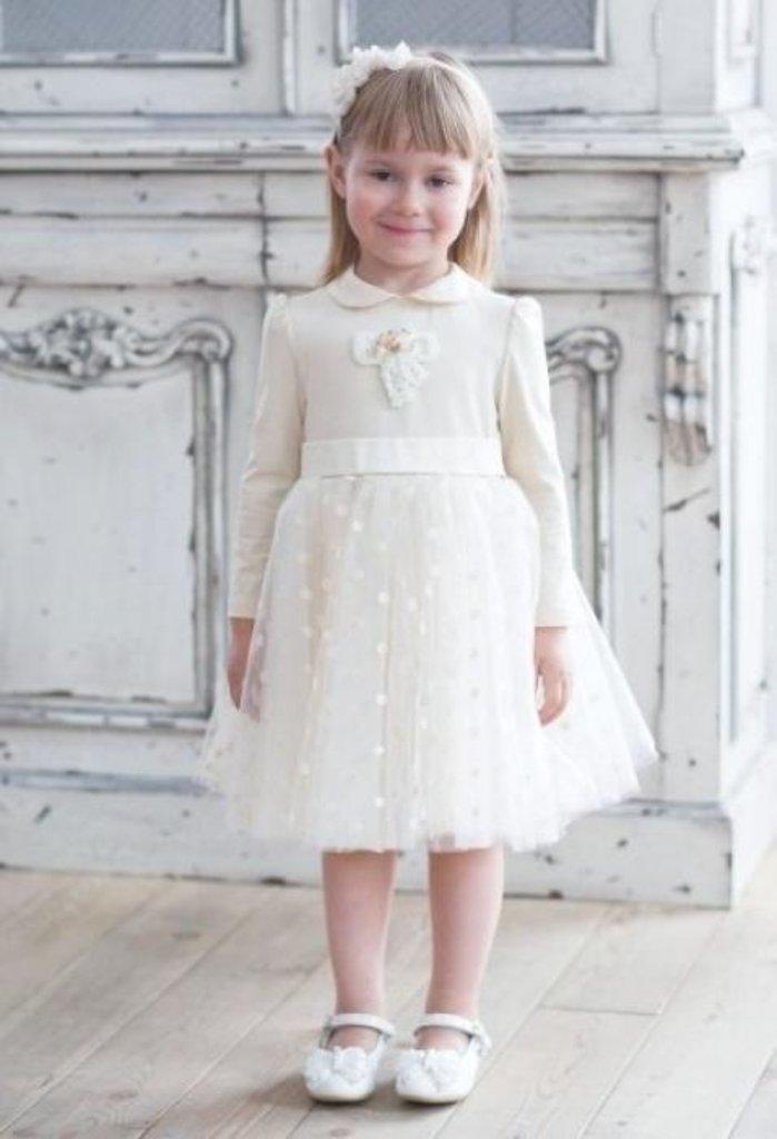 Платья: Платье О81248 в Детский универмаг