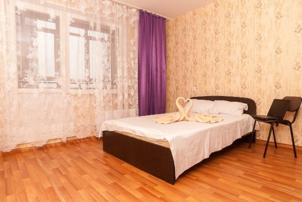 Однокомнатные квартиры: Однокомнатная квартира улица Серова, 12 в Эдем