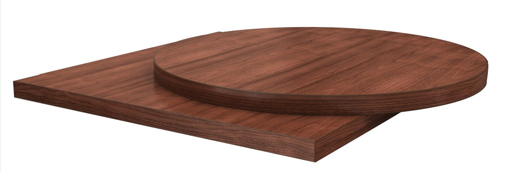 Столешницы: Столешницы с натуральным шпоном дуба 25 мм, 40 мм, 60 мм. в АРТ-МЕБЕЛЬ НН