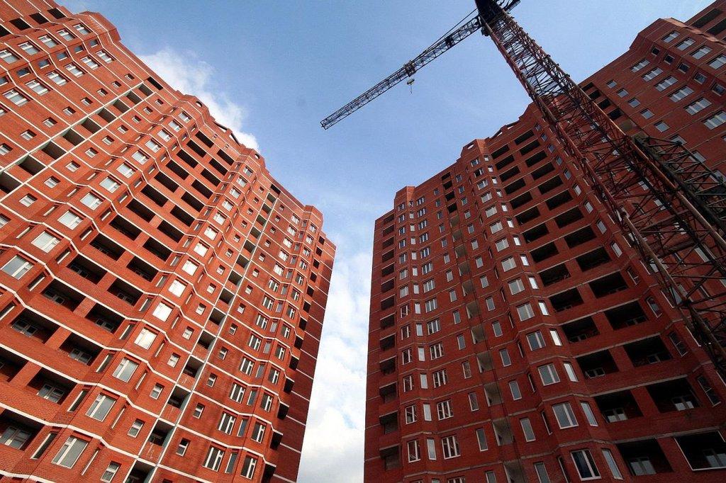 Жилищное строительство: Жилищно-долевое строительство в Стройсектор, ООО