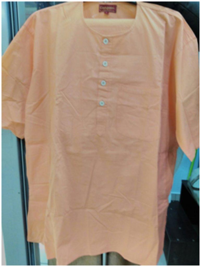 Одежда для мужчин: Костюм отшельника (монаха): курта, дхоти, гамчи в Шамбала, индийская лавка