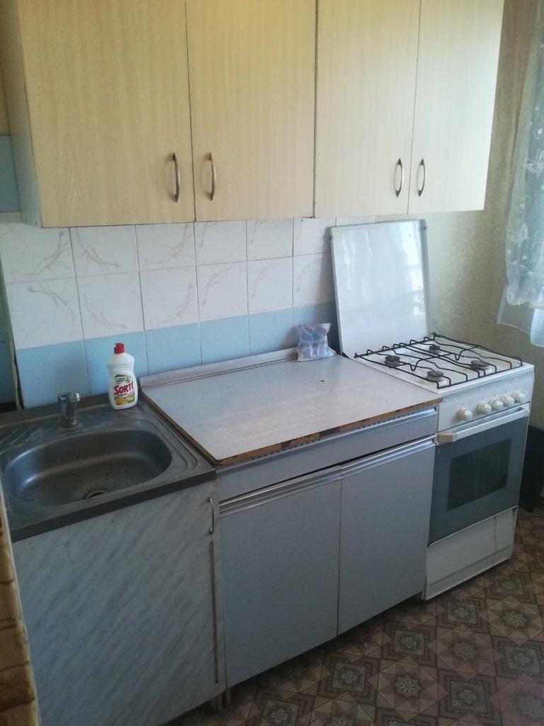 1-комн. квартира: г. Орск, ул. Черниговская, д. 6 в Континент
