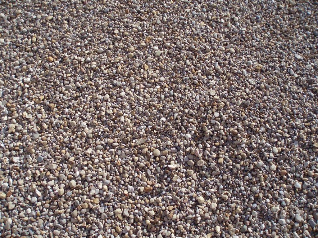 Песок, щебень: Гравий в Стройматериалы Плюс