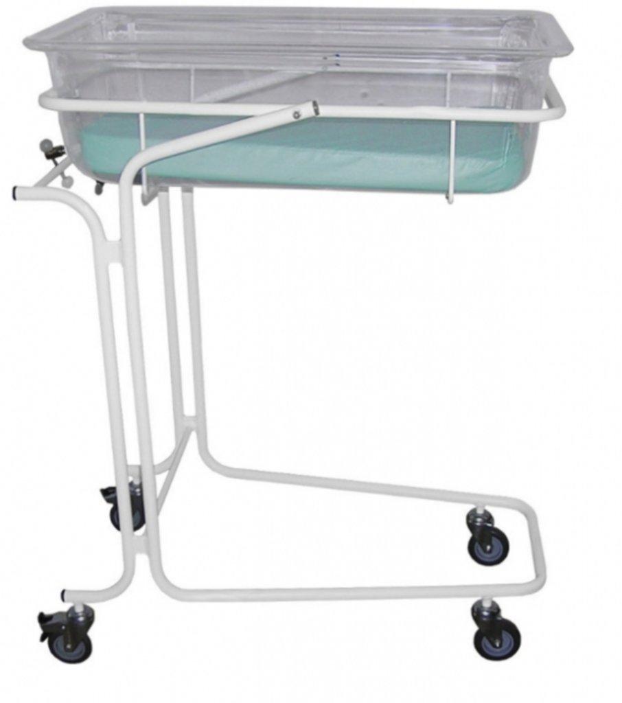 Кровати для новорожденных: Кровать для новорожденных ДЗМО КН-1 в Техномед, ООО