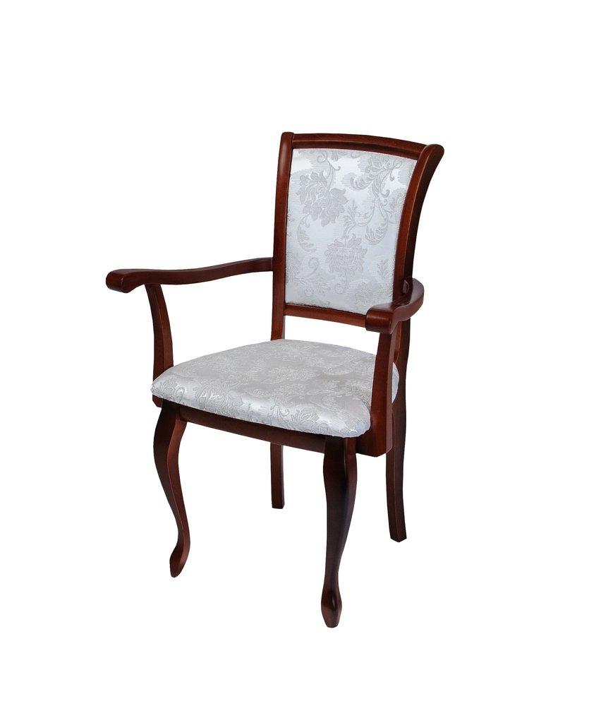 Стулья деревянные: Кресло СМ 10 в АРТ-МЕБЕЛЬ НН