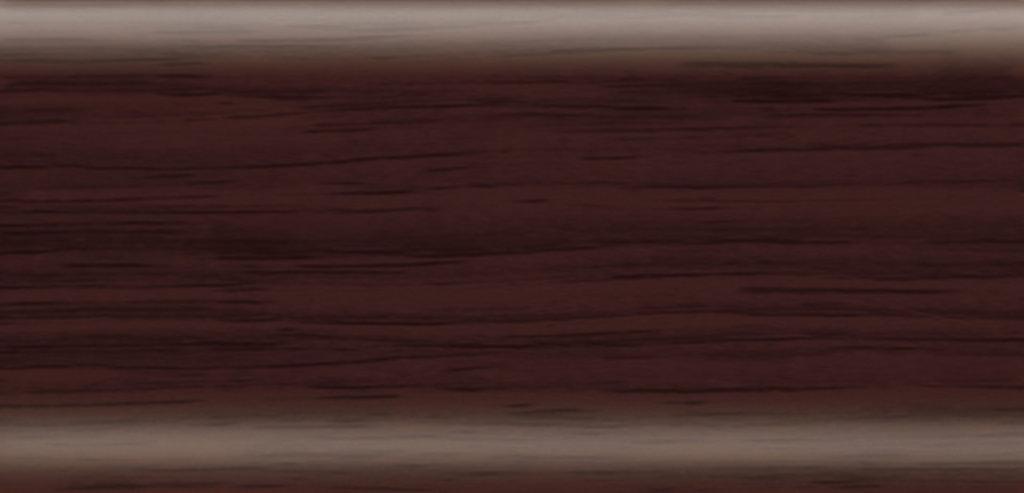 Плинтуса напольные: Плинтус Rico Leo № 176  венге /40 в Мир Потолков