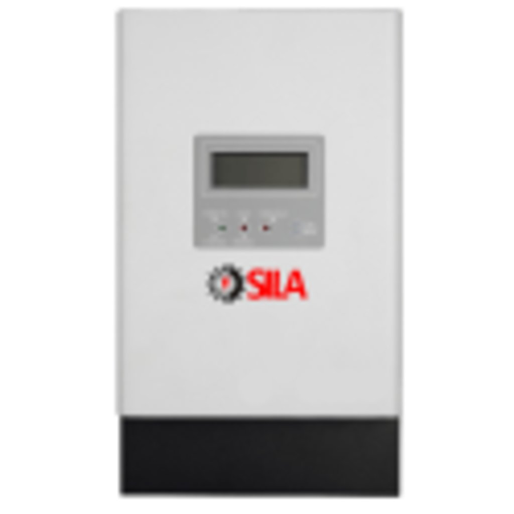 MPPT контроллеры: Контроллер заряда SILA PCM60X в Горизонт