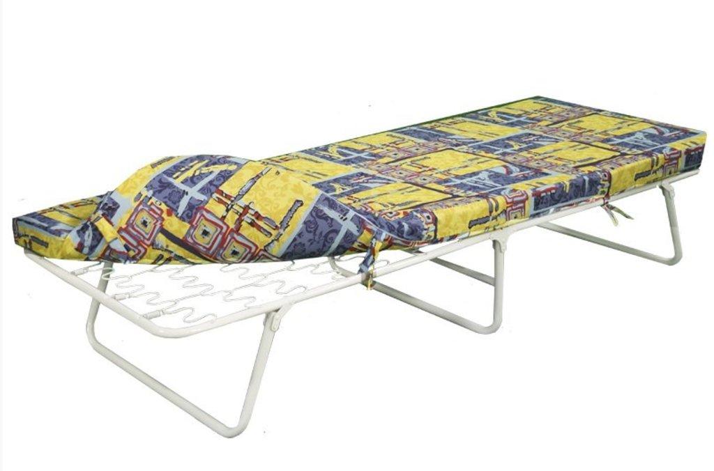 Мебель мягкая: Раскладушка в АЛЛЕЯ, торговая сеть