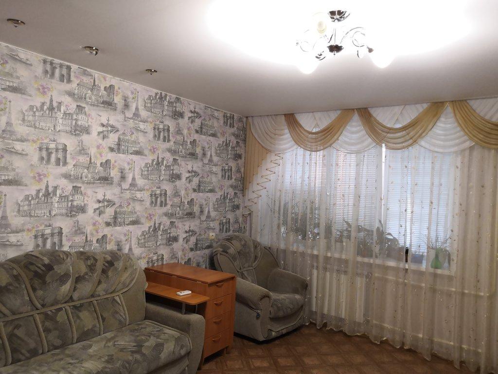 3-комн. квартиры: г. Орск, пр-т Ленина, д.93 в Эверест
