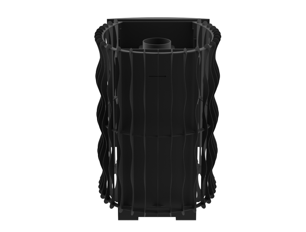 Протопи: Банная печь Подкова 18С в Антиль