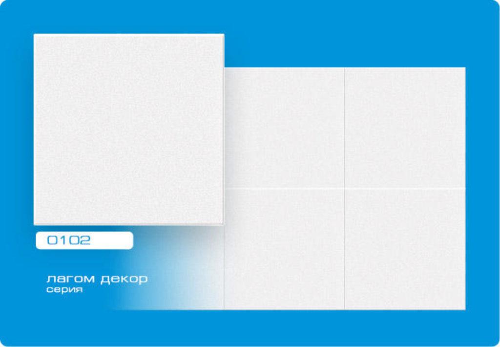 Потолочная плитка: Плитка ЛАГОМ ДЕКОР экструзионная 0102 в Мир Потолков