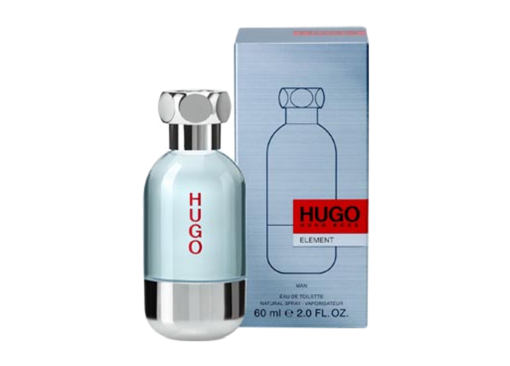 Boss: Туалетная вода Boss Hugo Element edt м 60 ml в Элит-парфюм