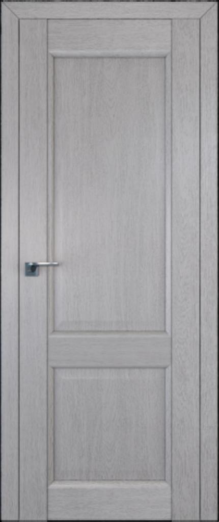 Двери ProfilDoors серия XN: Модель 2.41XN (глухая) в Салон дверей Доминго Ноябрьск