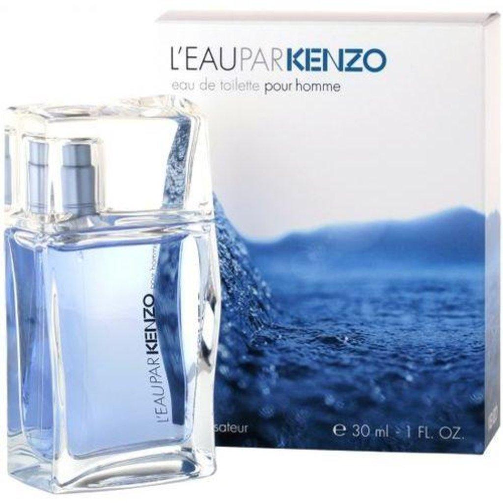 Kenzo: Kenzo L'eau Par Туалетная вода edt муж 30 | 50 | 100ml в Элит-парфюм