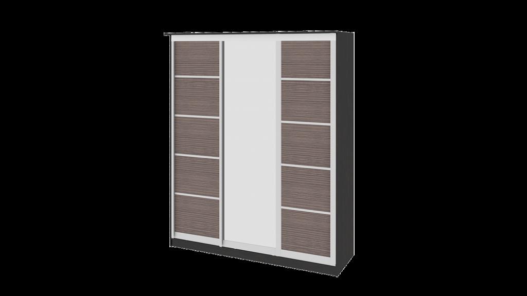 Шкафы-купе: Клементе в Студия Мебели