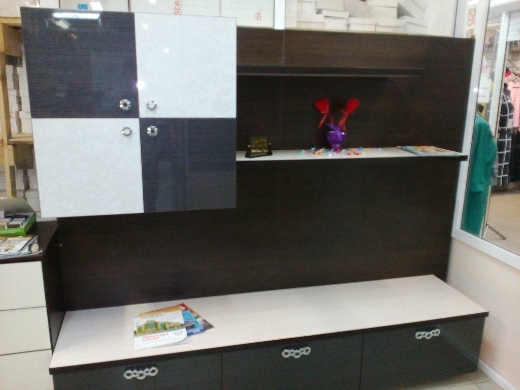 Гостиные: Стенка С МОНТАЖОМ в M-Concord, мебель на заказ