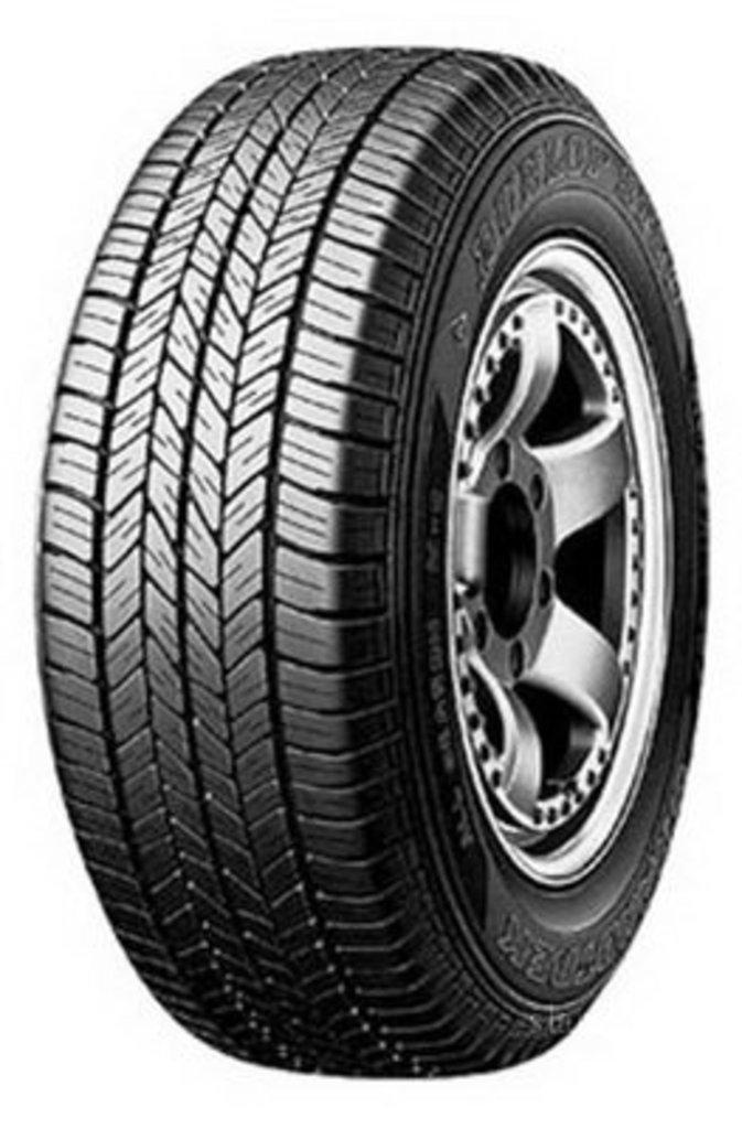 Dunlop: Dunlop Grandtrek ST20 225/65 R18 103H в АвтоСфера, магазин автотоваров