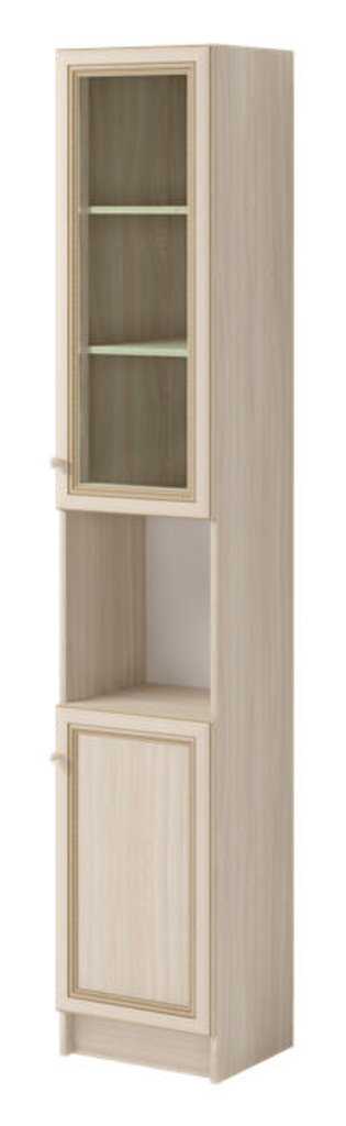 Шкафы, общие: Шкаф пенал 04 правый Брайтон в Стильная мебель