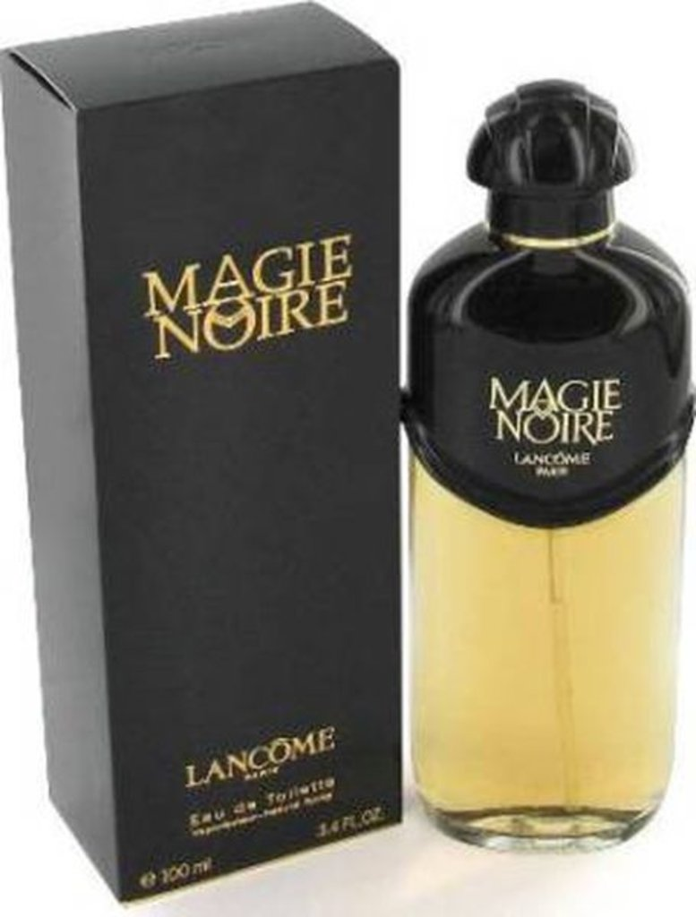 Lancome (Ланком): Lancome Magie Noire ( Ланком Мажи Нуар) edp 100ml в Мой флакон