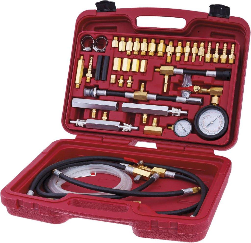 Инструмент для ремонта и диагностики двигателя: KA-7042 комплект для проверки давления топлива в Арсенал, магазин, ИП Соколов В.Л.