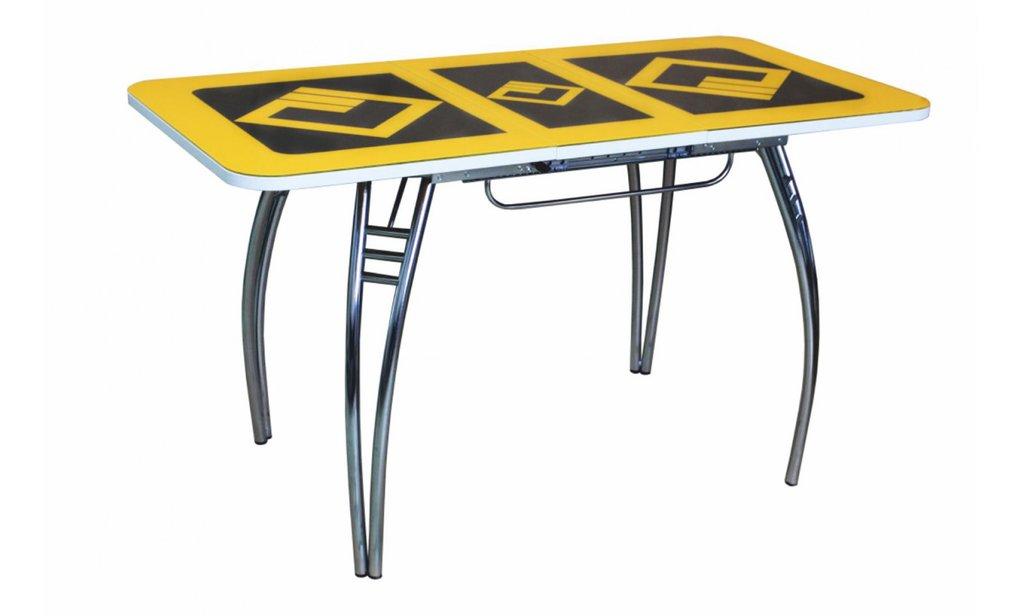 Столы обеденные: Стол обеденный Ромб-2 в Уютный дом