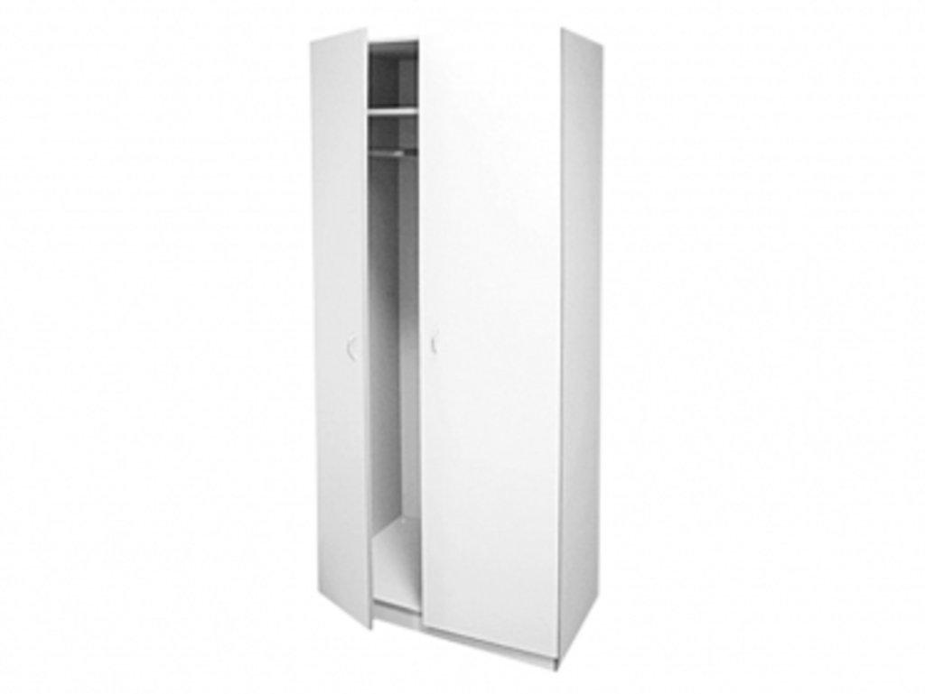 Шкафы для одежды: Шкаф для одежды МД-501.02 МСК в Техномед, ООО