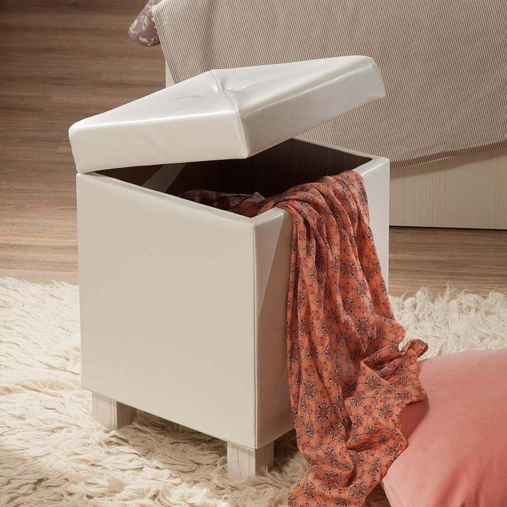 Банкетки и пуфики: Банкетка Марсель 44 в Стильная мебель