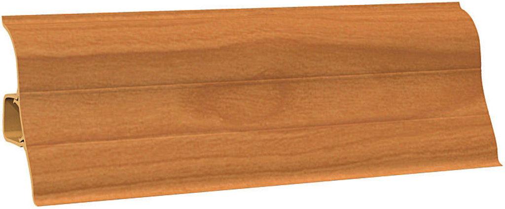 Плинтуса напольные: Плинтус напольный Ecoline 147 дуб золотой в Мир Потолков