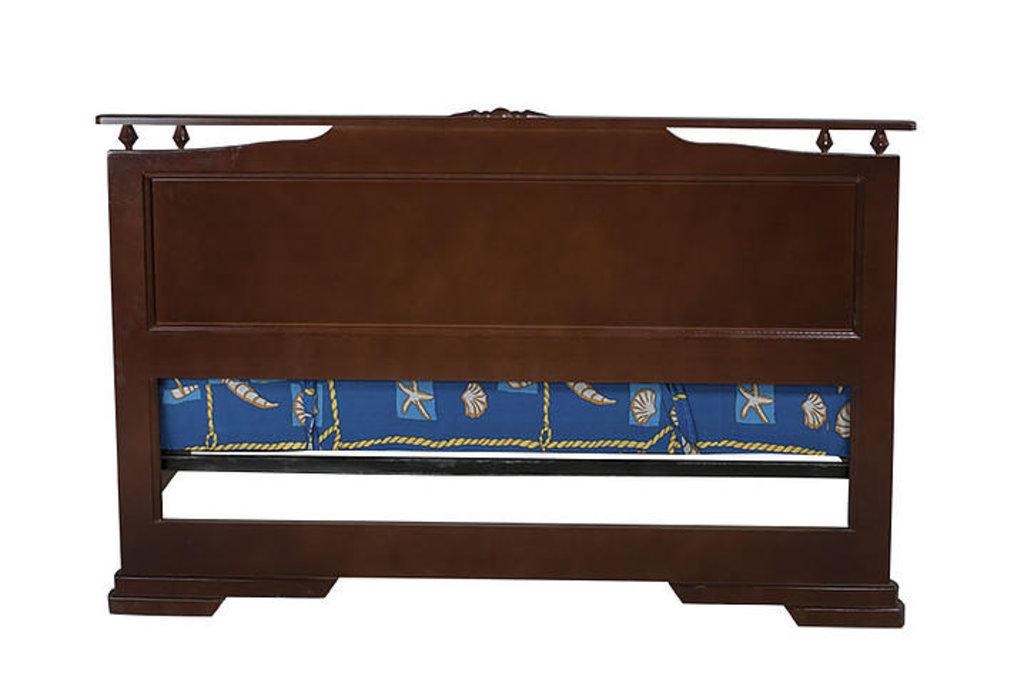 Кровати: Кровать Виктория в Золотая рыбка