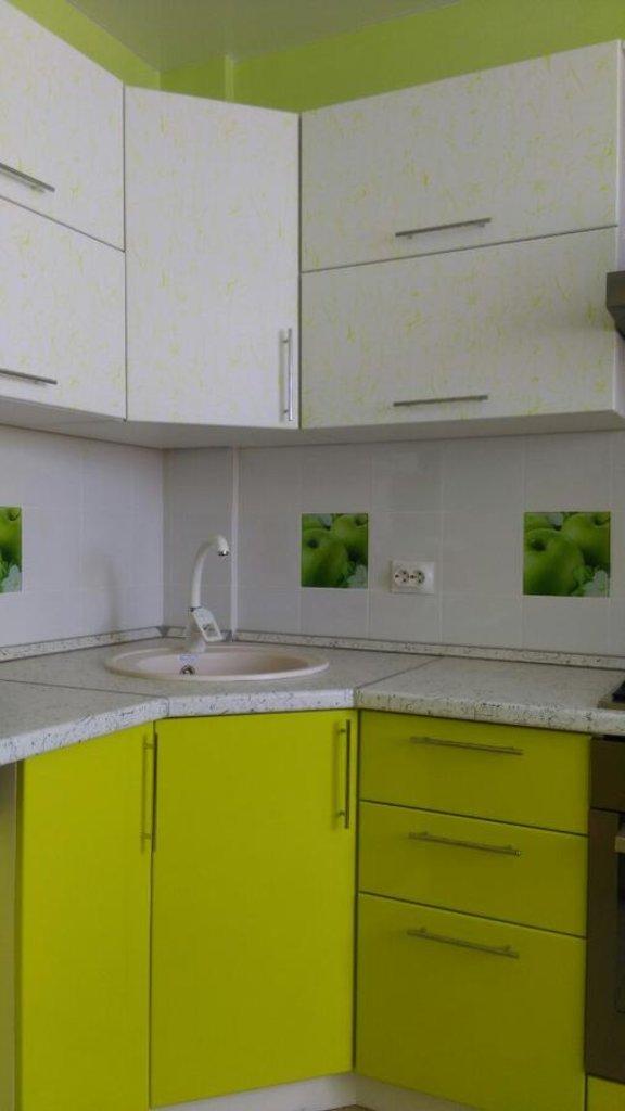 Кухни: Кухня 44 в Квадра Мебель