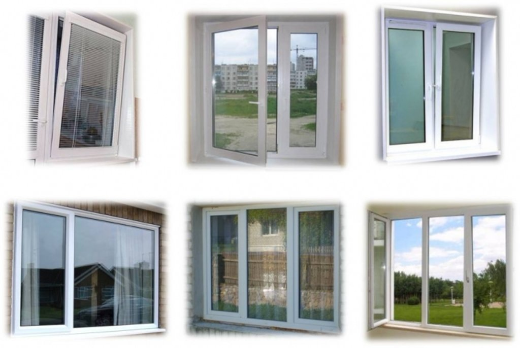 Окна: Окна ПВХ в Балкон-Уют