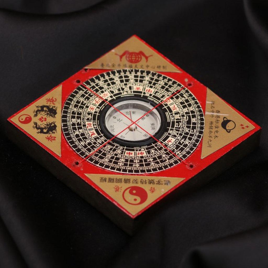 Предметы для эзотерики: Ло-пань китайский компас для фэн-шуй в Шамбала, индийская лавка
