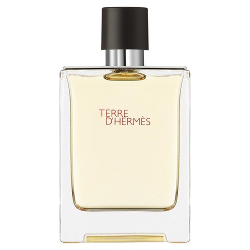 Hermes (Эрмес): Hermes Terre D'hermes (Гермес Терре Де Гермес) 100ml edp в Мой флакон