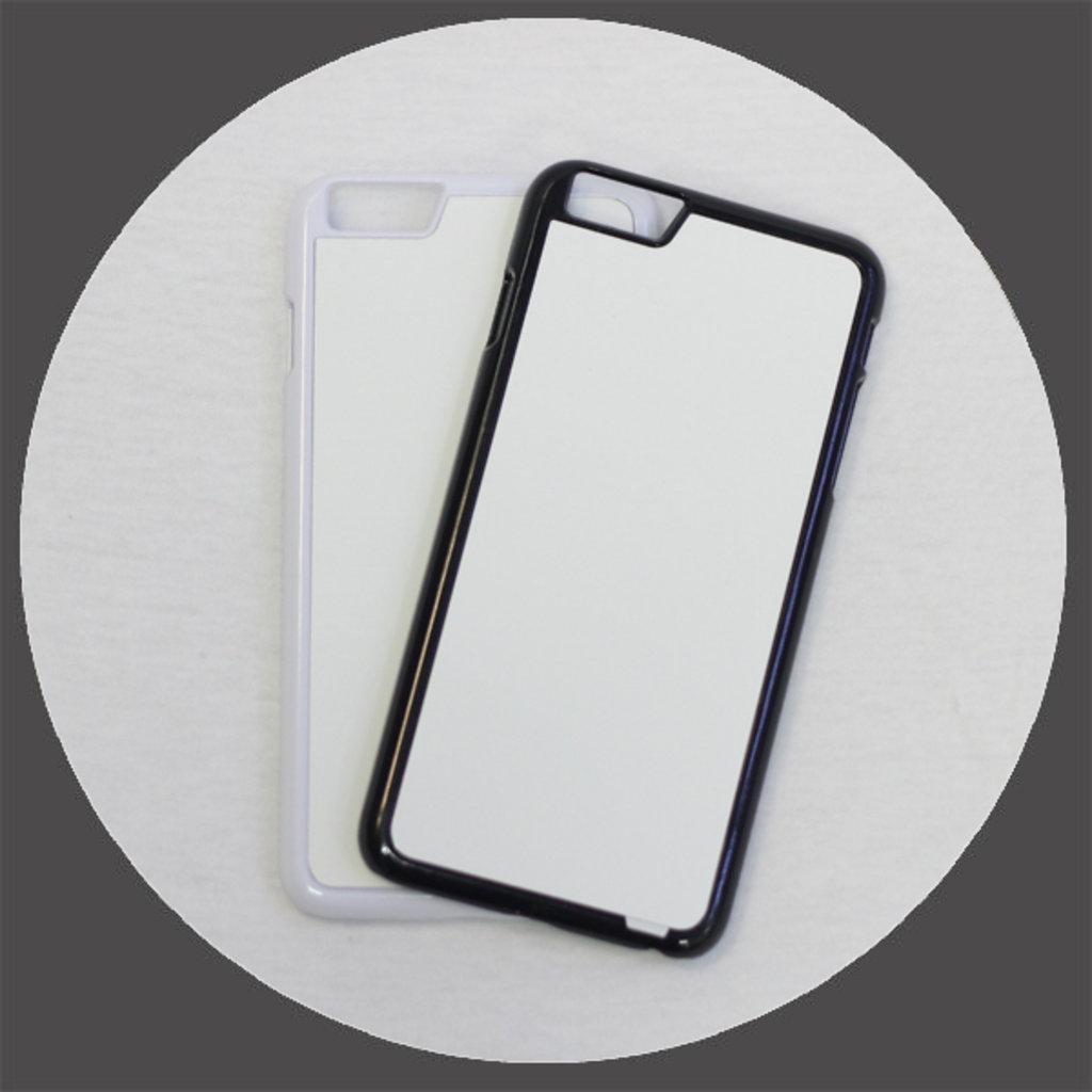 Apple: Чехол для IPhone 6 и 6Plus Пластиковый цветной в NeoPlastic