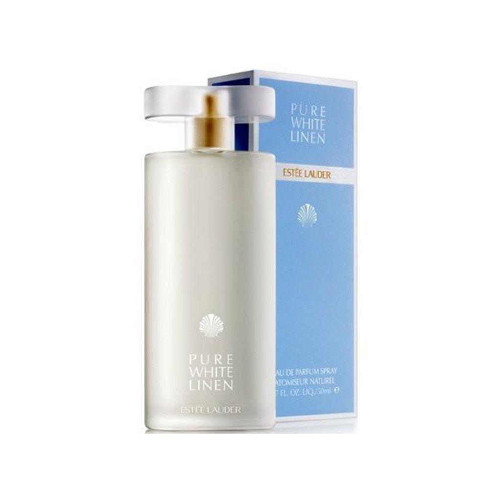Женская парфюмерная вода Estee Lauder: Парфюмерная вода EL Pure White Linen edp ж 100 ml в Элит-парфюм