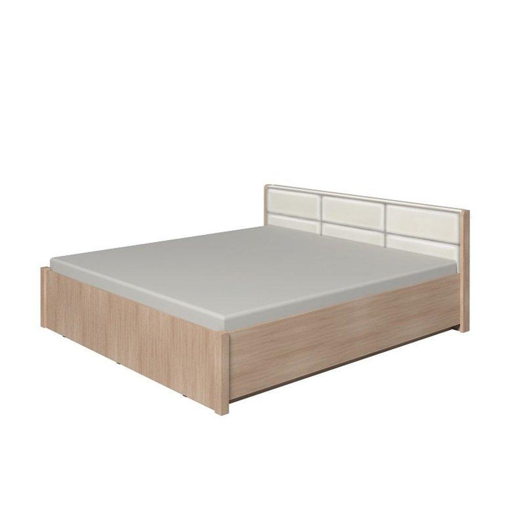 Кровати: Кровать Вена 1.2 (1800, мех. подъема) в Стильная мебель