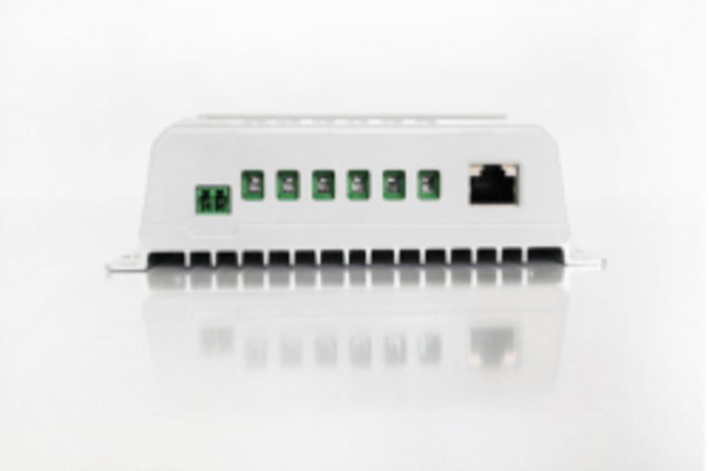 MPPT контроллеры: Контроллер заряда EPSolar Tracer 2210A в Горизонт