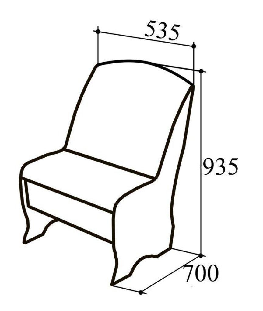 Кухонные скамьи: Скамья СК-5м в Уютный дом