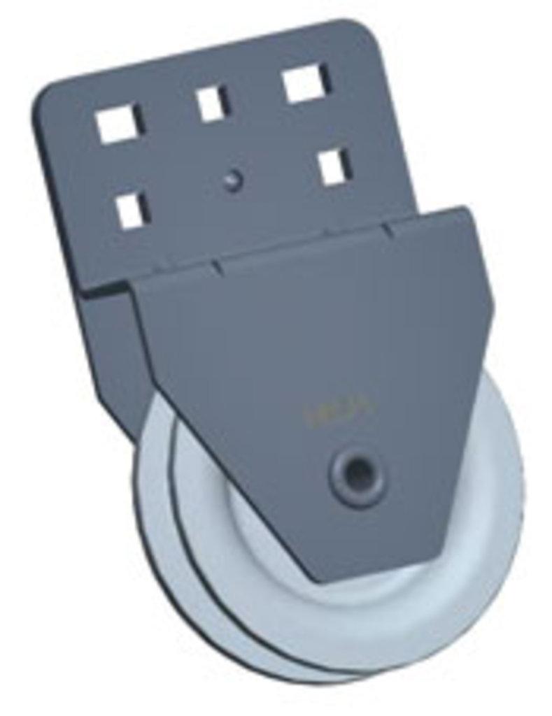 Пульты: Блок ручного подъема ворот Alutech в АБ ГРУПП